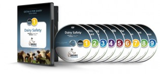 Dairy Coach Bundle