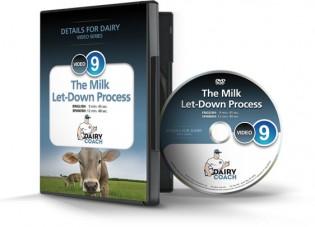 The Milk Let-Down Process