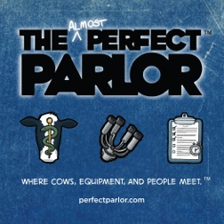 The Almost Perfect Parlor