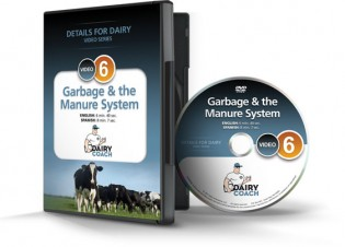 Garbage and the Manure System