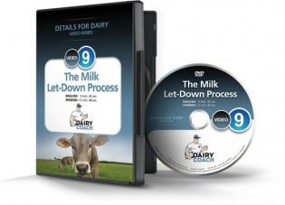 The Milk Let-Down Process